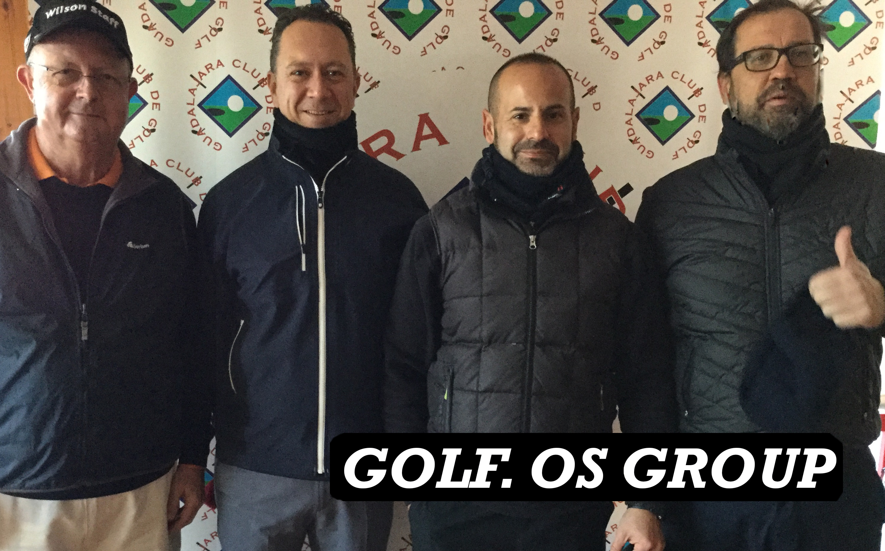 Golf.os Group
