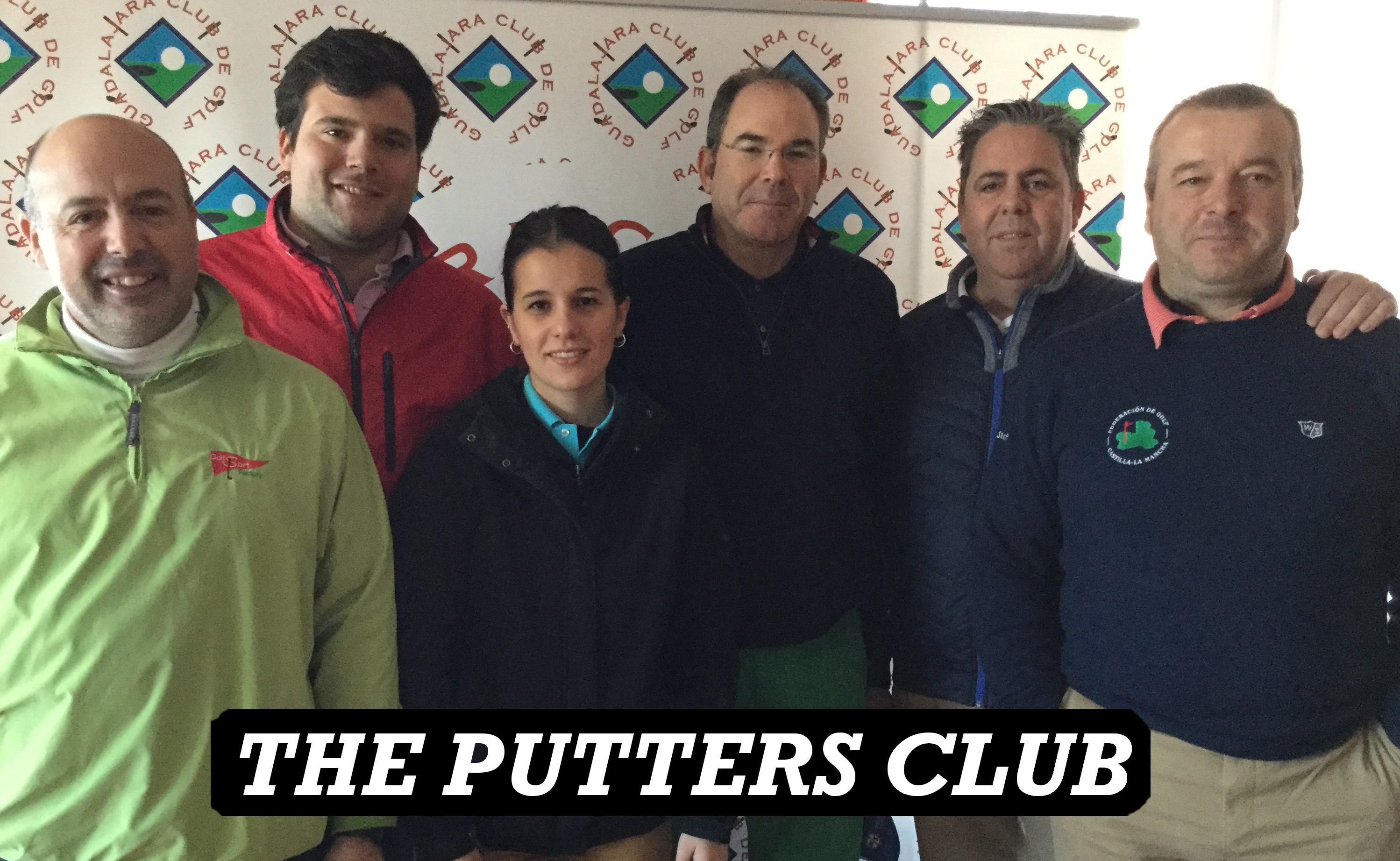 The Putters Club